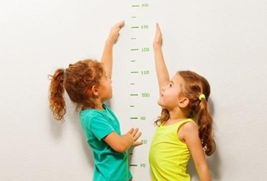 Bí quyết tăng chiều cao cho trẻ tiền Dậy Thì
